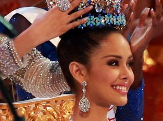 Miss World 2013 ~ Megan Young