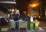 Garbage in Hongkong