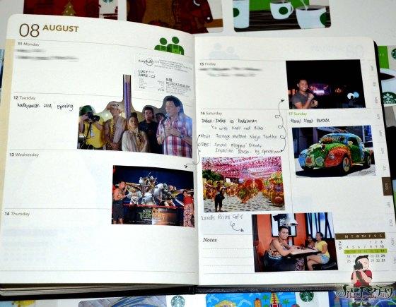 August 2014 Kadayawan 2014 celebration